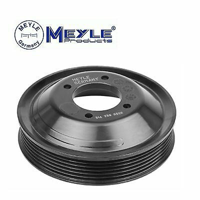 MEYLE Engine Water Pump Pulley for BMW 323i E46 1999-2000 ...