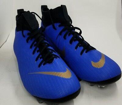 Ministerio Generador nadie  Nike Jr Mercurial Superfly VI Academy Size 4Y AQ0100-991   eBay
