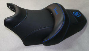 Yamaha-V-MAX-VMAX-3-piece-SEAT-COVER-free-postage-to-the-UK