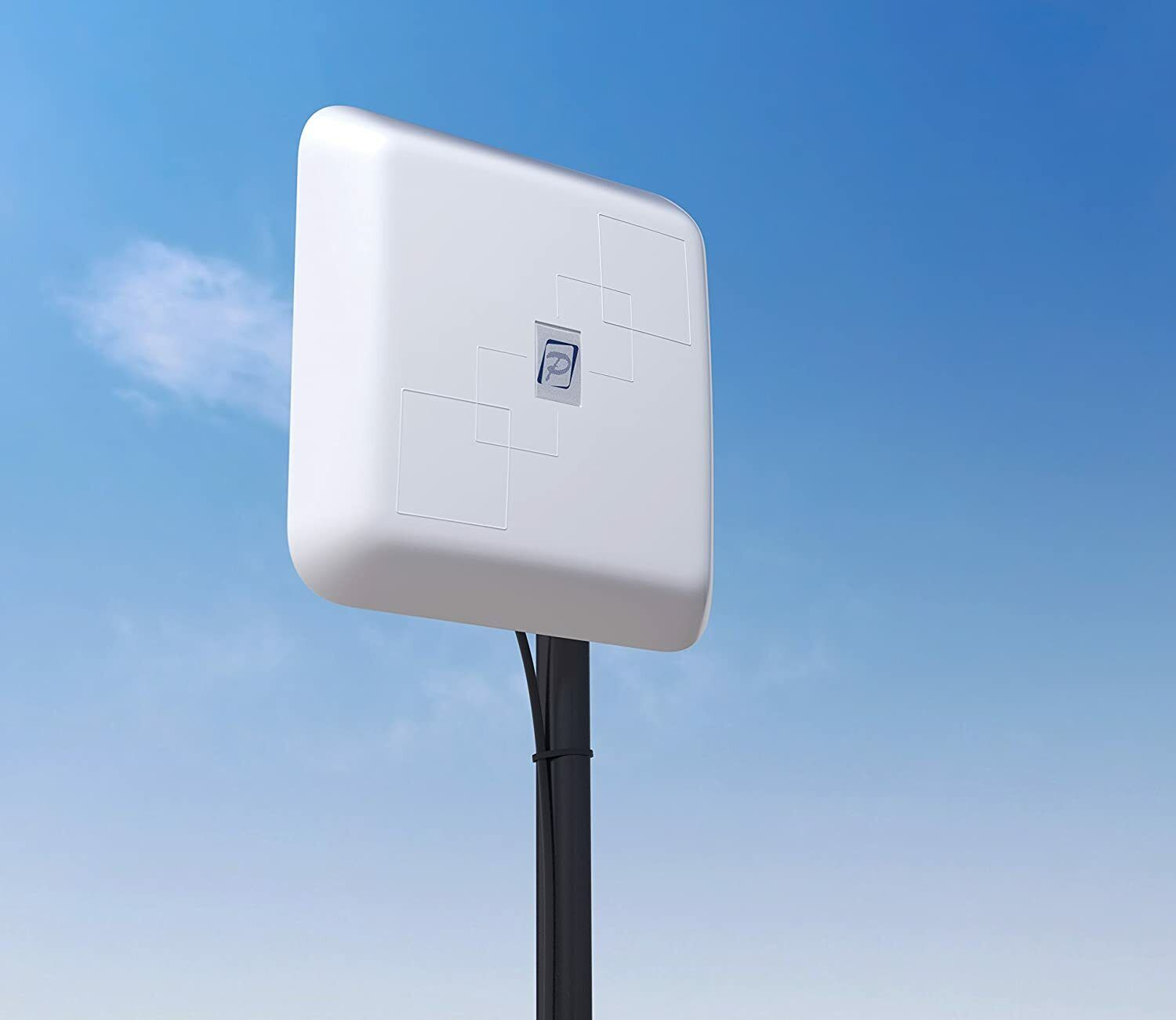 Antenna Outdoor LTE MIMO BAS-2325 Connect Street Direct. Available Now for 12.50