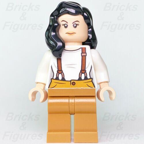 Friends Ideas LEGO® Monica Geller F·R·I·E·N·D·S Television Show Minifg 21319