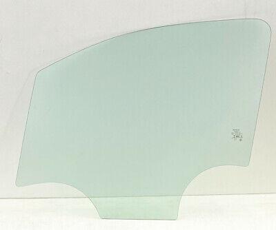 NAGD Fits 2006-2011 Jeep Commander 4 Door Utility Passenger Side Right Rear Door Window Glass