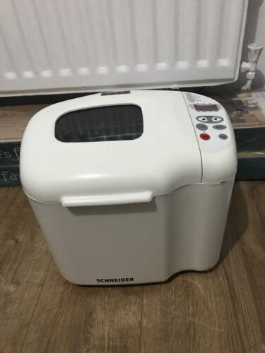 Schneider Breadmaker SB-001 450W