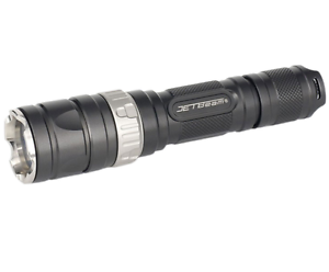 JETbeam RRT-2 XM-L Cree LED flashlight with holster