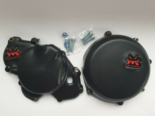 ignition cover SET 2010-2017 Beta RR 350//390//430//480 engine protection clutch