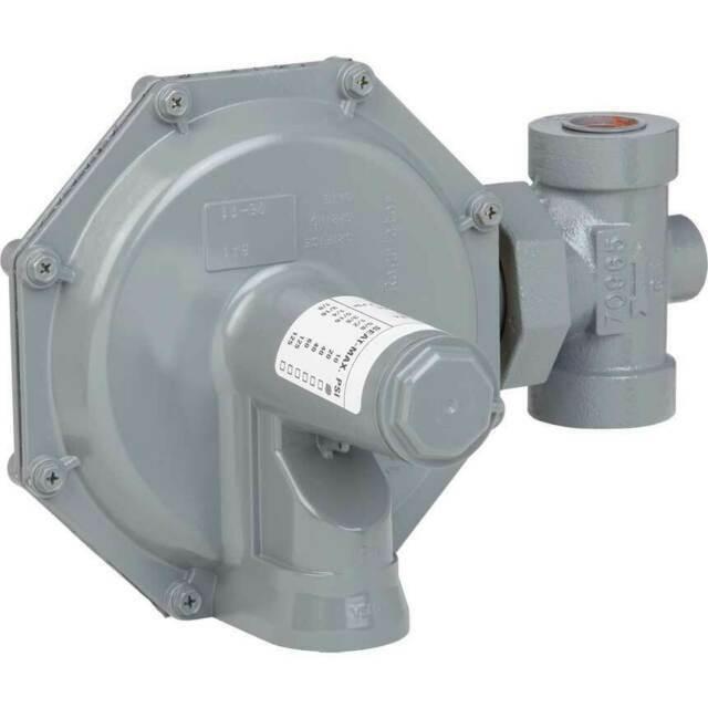 Sensus 143-80 Gas Pressure Regulator for sale online