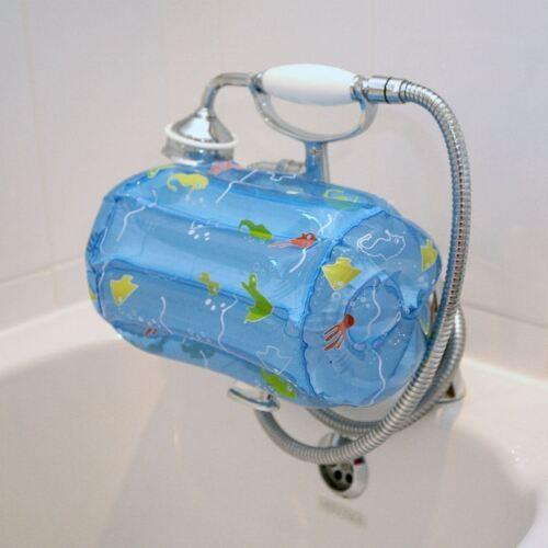 bec verseur pour aider à prévenir les chocs /& Injuries in Bath Time, Nouveau Gonflable TAP Guard