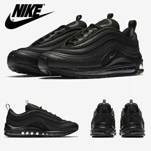air max 97 ultra nere uomo