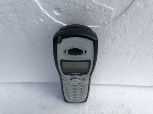 UNIDEN  TRU8885-3HS 5.8 GHz SINGLE LINE CORDLESS PHONE HANDSET ONLY.
