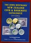 2015 New Zealand Coin and Banknote Catalogue - John Bertrand