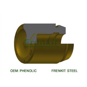 Kolben Bremssattel Hinterachse Frenkit P425104