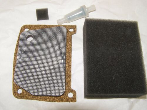Reddy Remington Heater  71-054-0300 HA3017 PP214 Air Filter Kit Desa Master