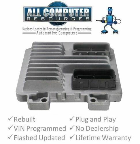 2008 Chevrolet Impala 3.9L 12617174 PCM ECM ECU Engine Computer NGM