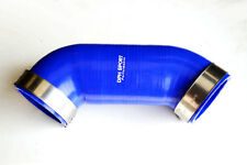 AUDI A3 2.0 TDI PD140 BKD TURBO INTERCOOLER BOOST AIR INTAKE MAF SILICONE HOSE