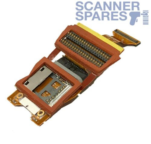 OEM Symbol Motorola MC9060 Main Flex Cable Flexi Circuit SD Card 24-65060-01