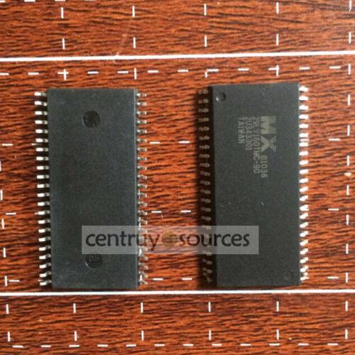 1PCS MX 29LV160TMC-90 MX29LV160TMC-90 29LV160 Single Voltage Flash Memory SMD