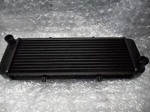 Heat Exchanger Radiator Aluminum Steel Water Cooled 995697  E30720