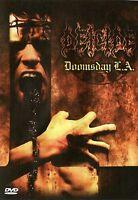 Deicide - Doomsday L.a. ( La ) Dvd
