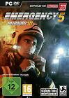 Emergency 5 Reloaded (PC, 2015, DVD-Box)