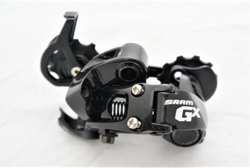 SRAM GX Type 2.1 Schaltwerk 10-fach Mittel Schwarz #L02