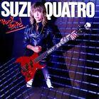 Rock Hard by Suzi Quatro (CD, Apr-2012, 7T's)