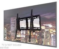 Tilt Lcd Led 4k Hdtv Flat Panel Plasma Ultra Hd Wall Mount Bracket For Smart Tvs