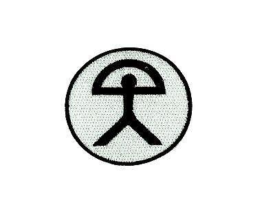 Akachafactory Autocollant Sticker Voiture Moto Biker almeria Chance indalo Rainbow Warrior r10