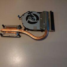VENTOLA CON DISSIPATORE PER CPU NOTEBOOK FUJITSU CP651865-01 usata
