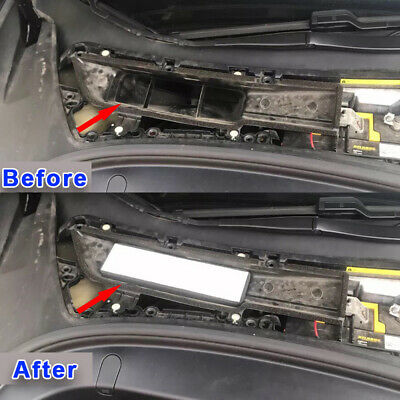 Car Accessories Air Conditioning Inlet Filter Replacements ...