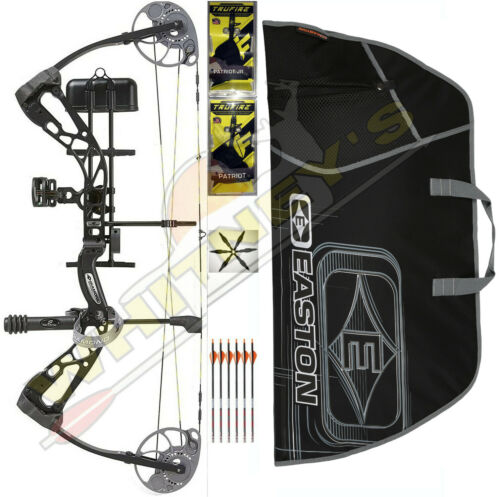 """NEW 2019 Diamond Bowtech Infinite Edge SB-1 BOW Package 7-70# 15-30/"""" ALL COLORS"""