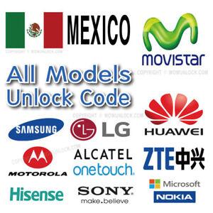 Movistar-Mexico-Unlock-Code-Samsung-Sony-Huawei-Nokia-Microsoft-Alcatel-Bmobile