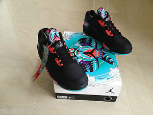 Air Jordan 5 Bas Nouvel An Chinois Ebay