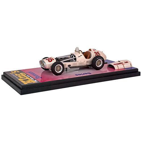 Kings Modèles 1 43 1952 Ferrari 375 Indy  35 Pikes Peak beaux jours johnny Mauro