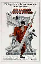 Bamboo Brotherhood Poster 01 A4 10x8 Photo Print