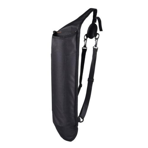 Bogenschießen Rückenköcher Gürteltasche für 40 Pfeile für Outdoor