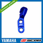 GUIDE CABLE D'EMBRAYAGE YAMAHA YZ-F YZF 450 YZ450F 2010 2011 2012 2013 BLEU SCAR