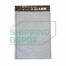 1 1000 5 105x16 Poly Bubble Mailers Self Seal Padded Envelopes 105x16