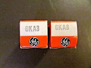 6KA8-GE-Tube-a-vide-Neuf-dans-sa-boite-nos-le-prix-est-pour-1-tube-seulement