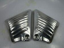 NEW  Harley Davidson V-Rod VRSC Polished Upper Cam Covers part# 17665-01K