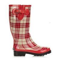 Roxy Jody Wellington Boots - Baked Apple Uk5