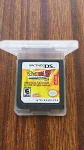 Dragon-Ball-Z-Collection-Game-Cards-Nintendo-3DS-NDSI-NDS-Lite-a-F01