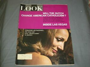1968-JANUARY-23-LOOK-MAGAZINE-PRINCESS-LEE-RADZIWILL-COVER-LK-28