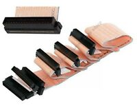 30scsi Ultra320mbs,u320 Lvd 68pin 3,4 Drive/device Internal Cable/cord $sh Disc