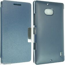 FOR NOKIA LUMIA ICON 929 930 LUXURY LEATHER CASE COVER FLIP POUCH BACK SKIN SLIM
