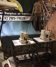 Juki Lk 1852 Industrial Sewing Machine 28 Stitches Stand Amp Motor