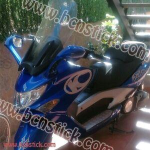 Kit-de-vinilo-calcomania-pegatinas-moto-KYMCO-500-scooter