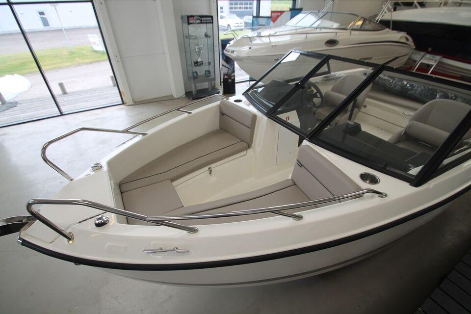 Quicksilver, Motorbåd, årg. 2021