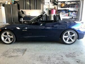 2012 BMW Z4 ROADSTER SDRIVE 3.5I
