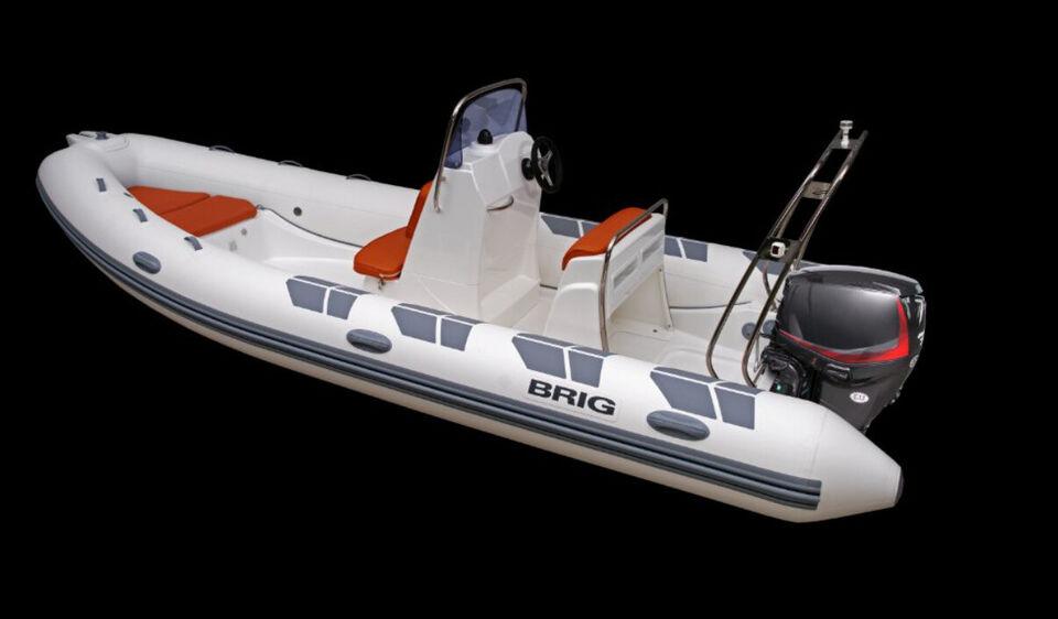 BRIG Falcon 570