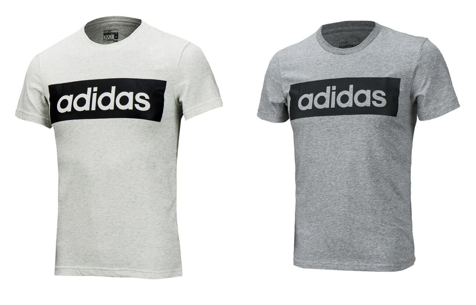 Adidas Linear S S Top AK1809 AY6255 Soccer Football Training Climalite Tee